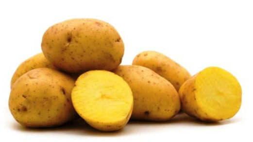 застосування картопляного соку