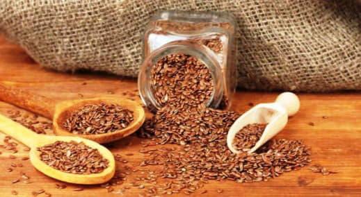 Насіння льону - корисні властивості