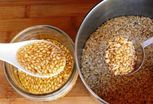 Як приймати лляне насіння