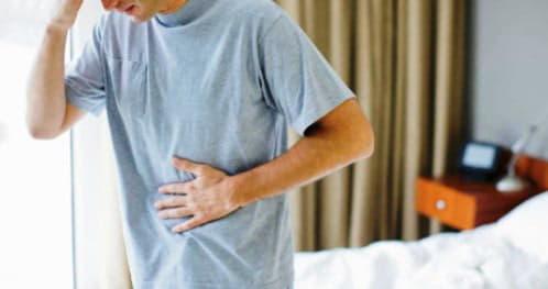 Лікування кісти печінки народними засобами