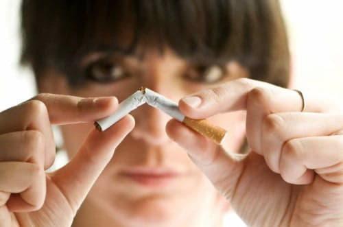 Магніти від куріння