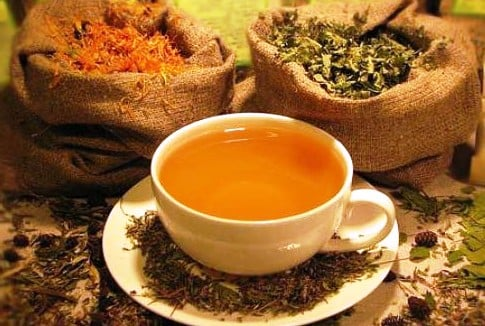 Народні рецепти для лікування сухого кашлю