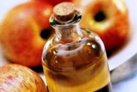 Яблучний оцет при варикозі. Способи застосування