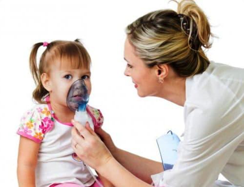 Як вилікувати нежить у дитини