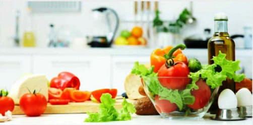 Чи потрібна дієта при лікуванні грибка