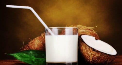 Кокосове молоко: користь і шкода