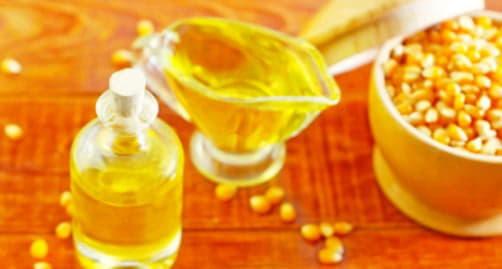 Кукурудзяна олія користь і шкода