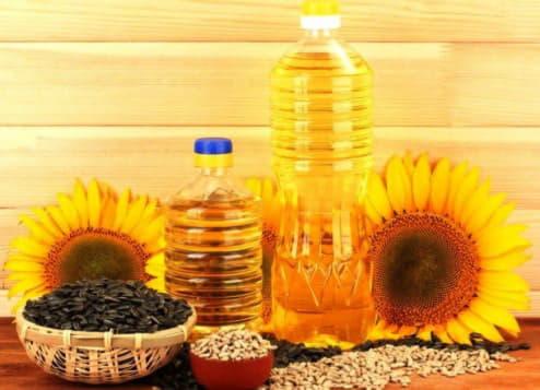 Правильний вибір соняшникової олії
