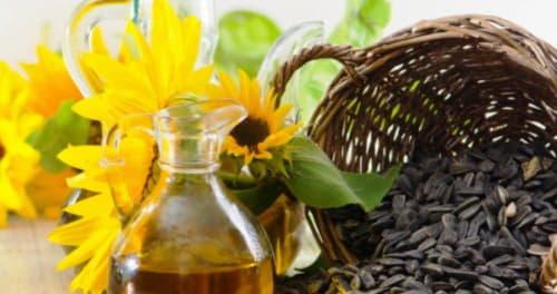 Соняшникова олія: користь і шкода