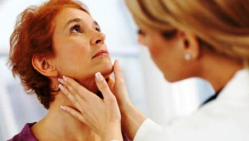 Як лікувати щитовидку народними засобами