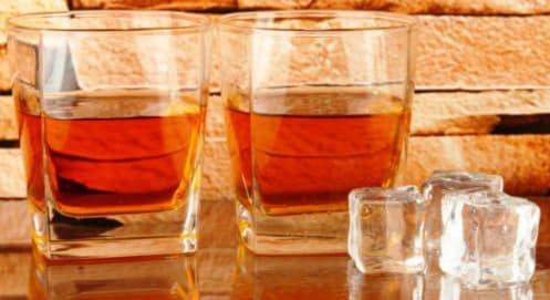 Як відновити печінку після алкоголю