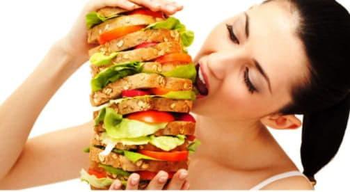Як знизити апетит народними засобами