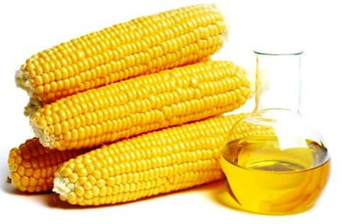 Застосування кукурудзяної олії в косметології та медицині