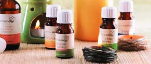 Ароматичні масла при лікуванні кашлю у вагітних