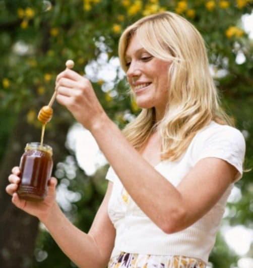 Користь гричаного меду у кожній ложці