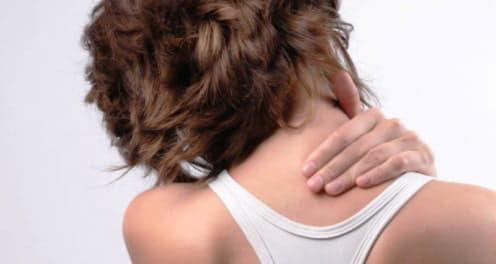 Можливі причини болю у шиї з одного боку