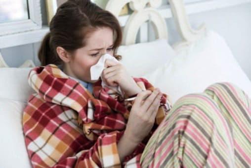 Секрети природи: як заварювати імбир від застуди