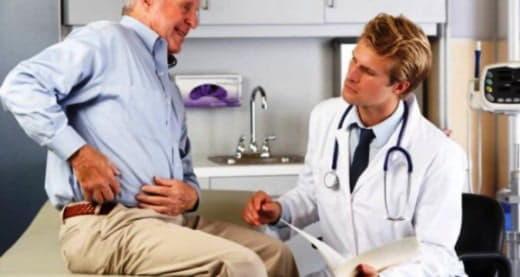 Лікування коксартрозу суглобу народними засобами