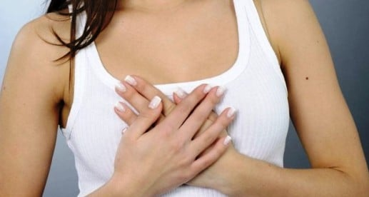 Мастопатія: лікування народними засобами