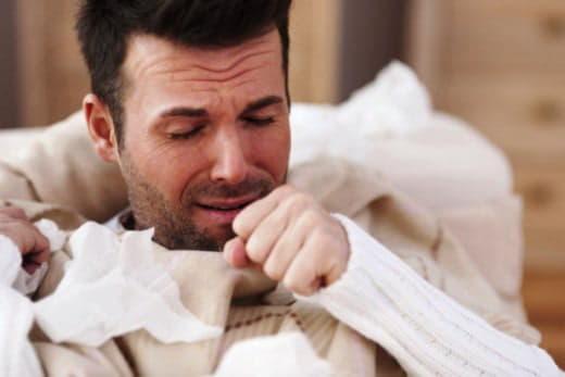 методи народної медицини в лікуванні туберкульозу