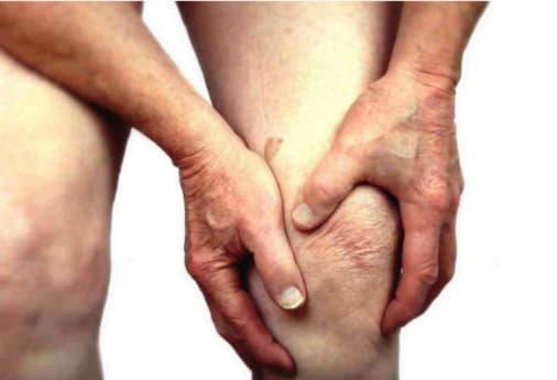 Основні симптоми ревматоїдного артриту