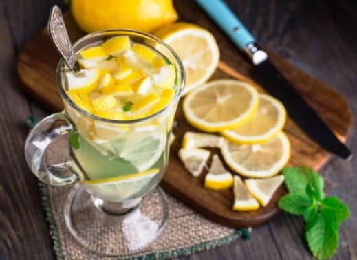 Лимонний сік на сторожі еластичності судин