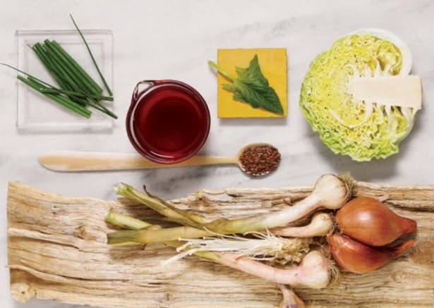Рецепти для підвищення імунітету