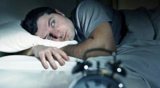 Безсоння - причини, що робити, народні засоби