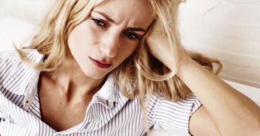 Ендометріоз - симптоми і лікування народними засобами