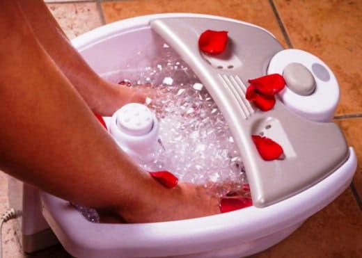 Ванни для ніг