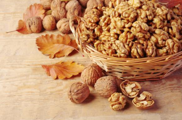Орехи и мед для мужчин рецепт