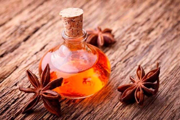 Ефірну олію з насіння анісу отримати самостійно дуже складно