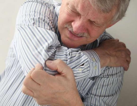 Артрит - лікування народними засобами в домашніх умовах