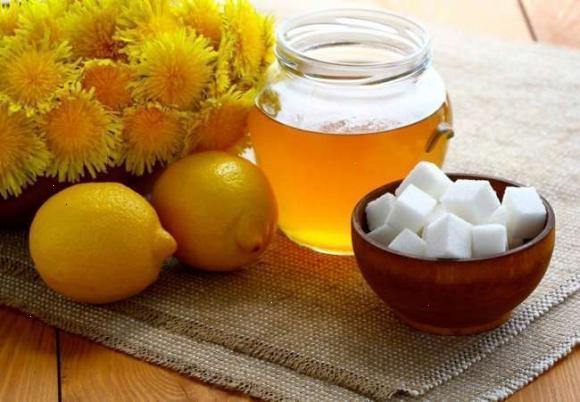 Настій з кульбаб - рецепти приготування в домашніх умовах