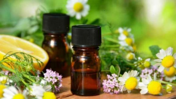 Ефірні олії при застуді - види і способи лікування