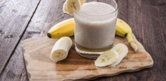 Банан від кашлю - прості і смачні рецепти для дітей та дорослих