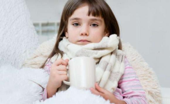 Інжир від кашлю - простий рецепт з молоком для дітей і дорослих