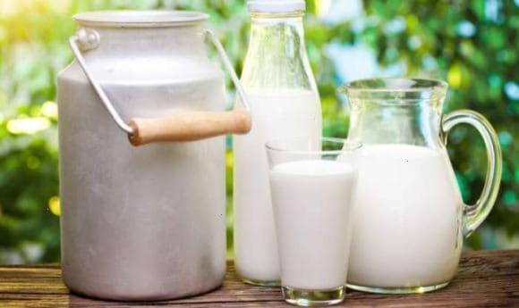 Молоко з цибулею від кашлю - прості рецепти для лікування