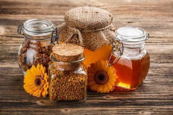 Прополіс від кашлю - лікування маззю, настоянкою та інгаляціями