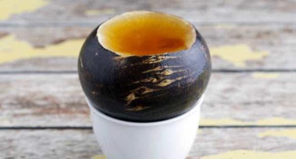 Чорна редька з медом