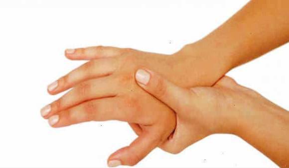 Оніміння рук і ніг, симптоми, причини та лікування