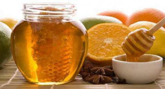 Померанцевий мед - властивості